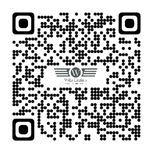 Wilks Engines QR Code